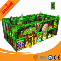 Fantastic playground,indoor playground equipment factory,indoor playground business plan