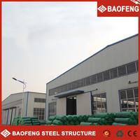 luxury prefabricated heat resisting warehouse rent shenzhen