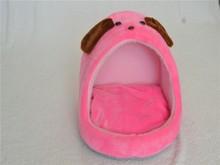 Pet supplies wholesale cartoon dog kennel the fashion modeling pet Waterloo