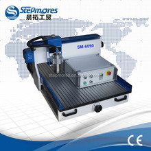 Mach3 control cheap mini cnc router machine,cnc engraving machine,cnc carving machine 6090