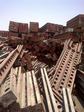 Heavy Metal Steel Scrap ( Ferrous Scrap )