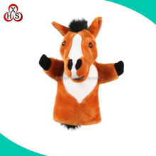custom made funny wholesale cheap sublimated finger puppet