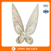 High quality fairy wings, nylon butterfly wings, fairy wings with glitter