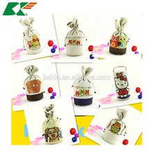 2015 cartoon series Natural cotton and linen door stop Creative household cloth art prevent wind door stop furnishing articles