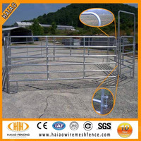 Alibaba supplier anping factory high quality goat/sheep panels for sale