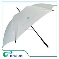 23 inch plain color auto open stormshield promotional standard umbrella size