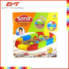 Hot selling happy kid beach sand toy mini sand toys for sale