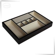 Functional office desk tray