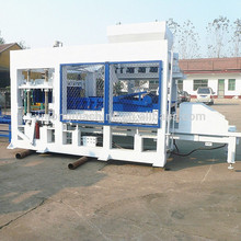 Alemania técnico / máquina del bloque hueco / QT8-15 automático hidráulico concreto del bloque que hace precio de la máquina