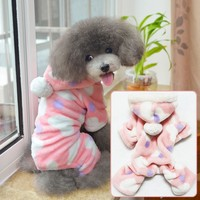 Trade Assurance xxs Dog Clothes Fleece Smoochie Pooch Dog Clothes Patterns China Dog Clothes with Lovely Heart Design