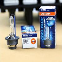 Источник света для авто RJ OSRAM D2S 12V35W 66240 CBI Xenarc HID 5500K