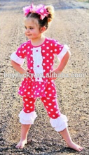 Beautiful children suit set cheap newborn baby girls clothing set Bulk wholesale 2015