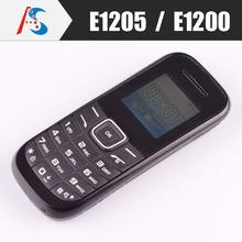 High copy GT- E1200 E1205 Single sim mobile phone no camera