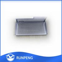 China Shenzhen Aluminum Stamping Enclosure Box For Electronic