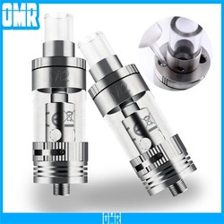 new No-Spill coil swap system top filling M2 sub tank from M2 E-CIG ROHS