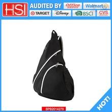 audited factory wholesale price mass market pvc school bag