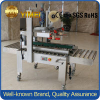 AS523 Semi automatic Carton Sealer with CE Packaging Machinery