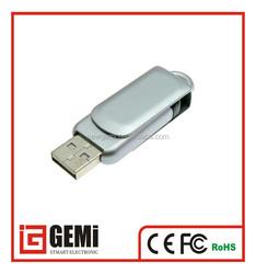 USB 2.0 Interface Type and No Encryption mini usb flash drive