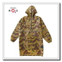 raincoat factory superior quality adult rain poncho