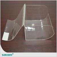 Hot sale High quality clear acrylic candy bin bulk bin dump bin