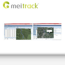 Google Maps GPS Tracking System for real-time Vehicles/Cars tracking