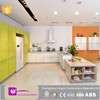 high gloss lacquer fitted Kitchen cabinets with high quality and competitive price
