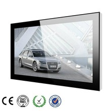 Hot sales 42 inch led display TVs for advertising with Samsung panel
