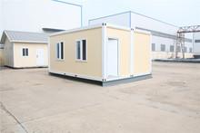 retractable mobile office building floor plan