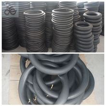 Motorcycle rubber tube