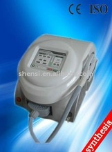Hair Removal Beauty Equipment with Skin Cooling Headpiece