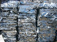 Recycle Stainless steel scrap
