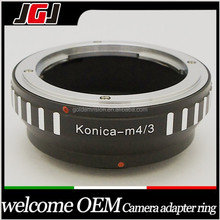 Lens Camera Adapter Ring For Konica-M4/3 Digital For Konica AR Mount Lens to Micro 4/3 Mount for Panasonic Olympus Camera