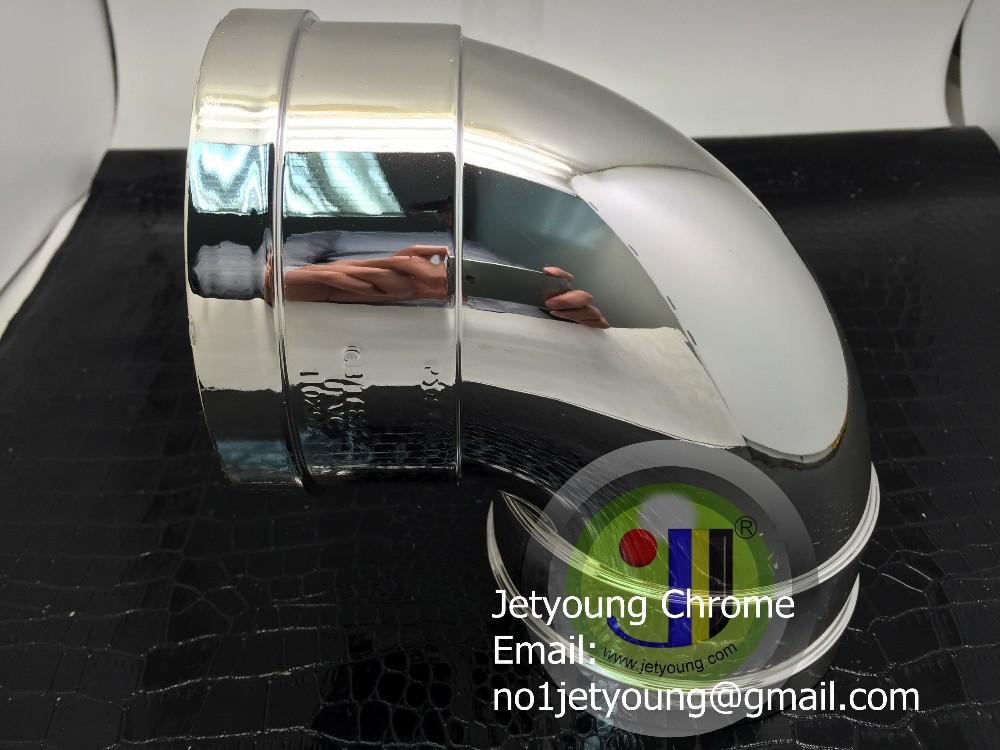 Diy pulv risation chrome produits chimiques kit miroir for Effet miroir paint