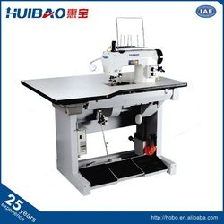 semi-auto stiching machine
