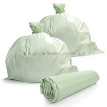 Hot selling plastic bag garbage