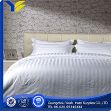single bed hot sale plain 50 cotton 50 polyester modern contemporary bedding sets