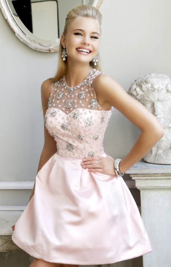 Graduation Dresses For 8th Grade Girls 2015 Simple 78554 | RIMEDIA