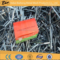 2015 hot sell polished common nails in hebei anping