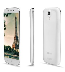 5.0MP 8.0MP doogee y100x cell phone