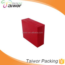 Fancy Custom Decorative Paper Box Wholesale Valentine Boxes Container