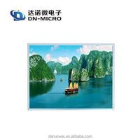 Best Quality INNOLUX G150XGE LO4 15 inch TFT Split screen TFT cctv LCD Monitor 15 inch