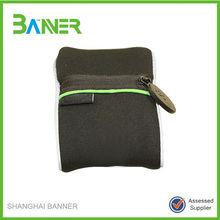 Trade Assurance supply Neoprene waterproof sports wrist wallet
