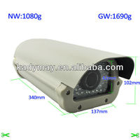 1/3 sony 700tvl outdoor waterproof ip66 surveillance white light cctv night vision camera,built-in heater & fan