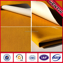 100% Waterproof Nomex PTFE Membrane Laminated Fire Resistant Fabric, Fireproof Fabric For firproof coverall