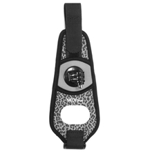 Sexy Leopard 360 Degree Rotation Arm Belt / Wrist Strap + Connecter Mount