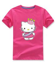 China factory brand name gril's t-shirt,beautiful girl t-shirt,cheap t shirt