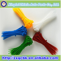 Amazing good price!! ZX cable tie/mounted head cable ties/self-locking cable tie