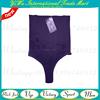bamboo fabric tummy control underwear body shaper pants