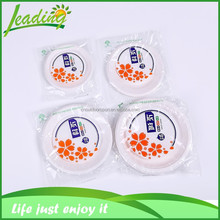 fancy bulk round shaped custom printed disposable design your own wholesale paper plates price