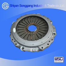 Clutch Cover Plate Assembly 1601090-ZB7C0 Dongfeng truck parts for L375 D375 on Viet Trung Truck